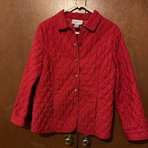 Jacket used